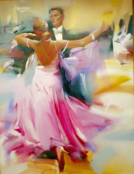 Из истории танцев: Вальс - Музыка - ИСКУССТВУ БЫТЬ - Каталог статей - ЛИНИИ…