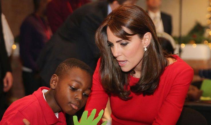 Kate Middleton Latest News: Duchess Worries Queen Elizabeth Will Favor Meghan Markle Over Her?