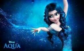 Elsa eau