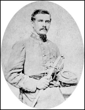 Micah Jenkins (December 1, 1835 – May 6, 1864), was a Confederate general in the American Civil War, mortally wounded by friendly fire at the Battle of the Wilderness. Jenkins was born on Edisto Island, South Carolina. He graduated first in his class from the South Carolina Military Academy, now called The Citadel, in 1854. Jenkins then organized the King's Mountain Military School from 1855 to 1861.