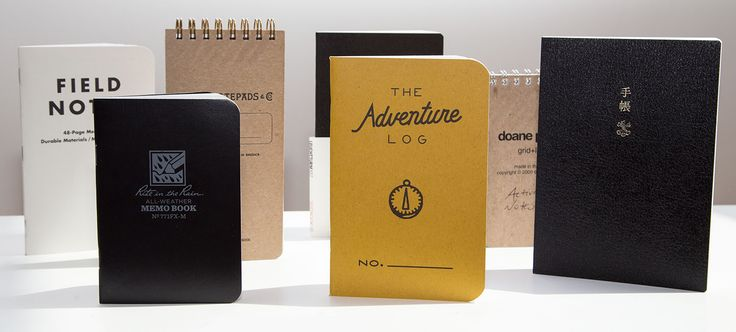 The best pocket notebooks are durable, functional, and inspire a desire to write.
