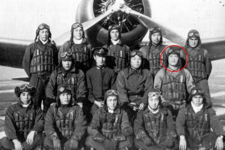Race against Time to Solve Riddle of Japanese Pilot Shot down in Northern Australia