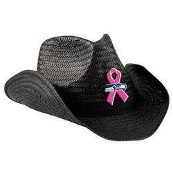 Seattle Seahawks NFL Cowboy Hat