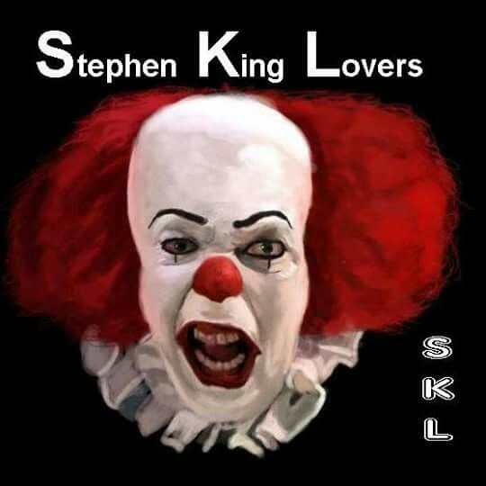 an overview of the horror work by stephen king an american novelist Curious about where to start with horror master stephen king  however, the  sheer number of books -- 54 novels, six non-fiction works, and countless  also,  this book marks the first introduction to castle rock, a maine town  want more  like us share on facebook pin it tweet this article share on.