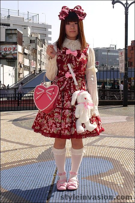 17 Best Images About Japanese Street Fashion On Pinterest Retro Japanese Street Styles And