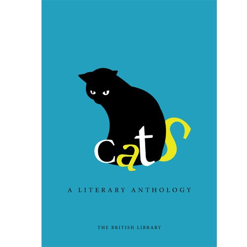 Cats: A Literary Anthology on British Library