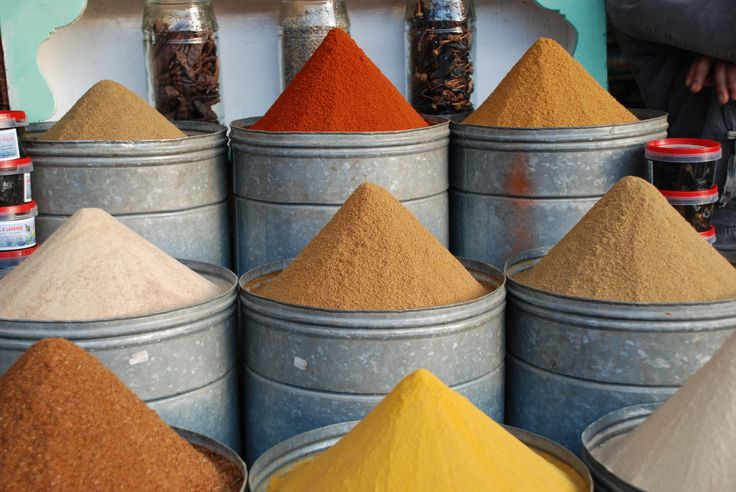How an Immigration Ban Would Affect the Spice Trade - Eater