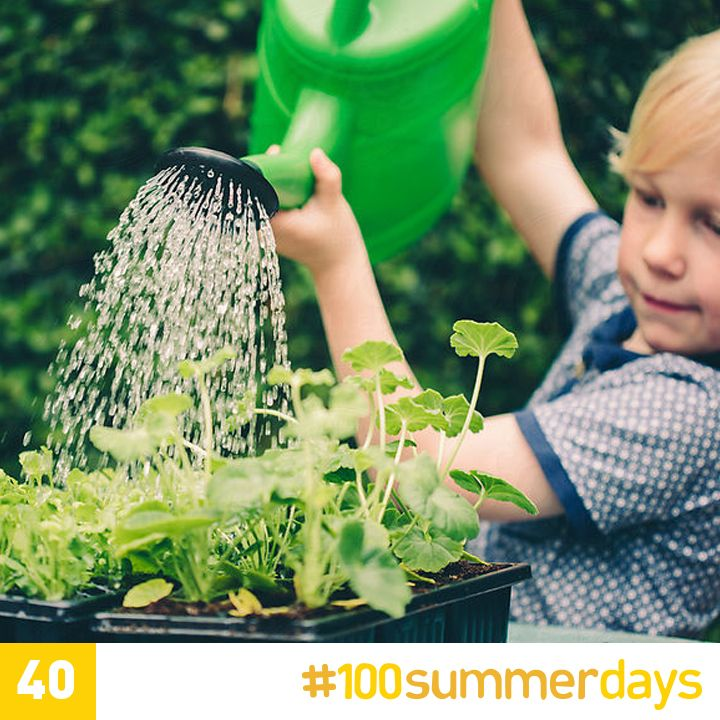 158 Best 100 Days Of Summer Images On Pinterest Crafts For Kids Crafts For Toddlers And Crafts