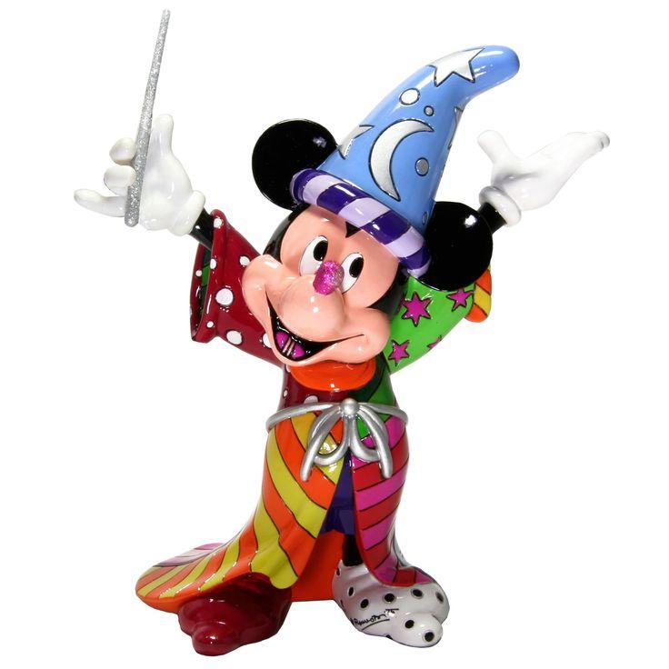 Zauberlehrling Mickey Mouse