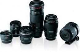 5 Best Sigma lenses for Canon Cameras