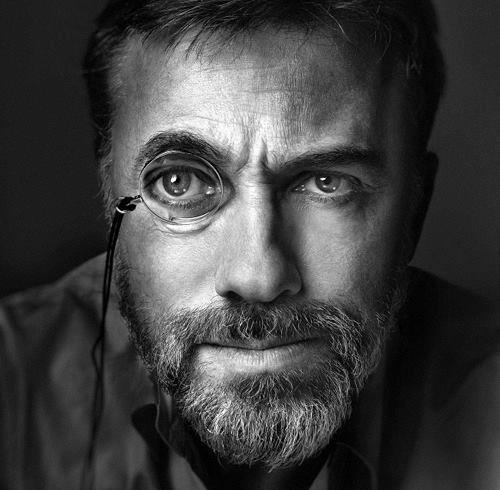 christoph waltz trump