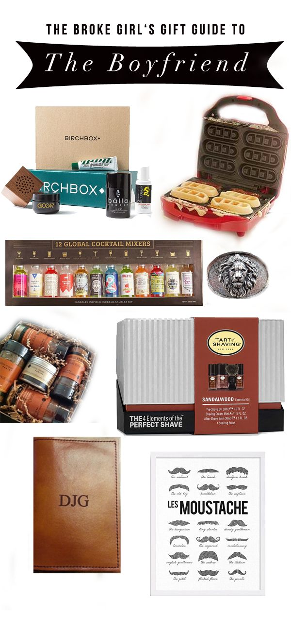 17 best ideas about boyfriend christmas gift on pinterest for Gift to get your boyfriend for christmas