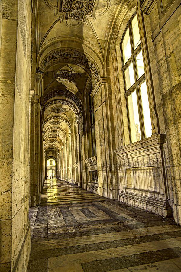 Bien connu 112 best Louvre Museum images on Pinterest | Paris france, The  MW39
