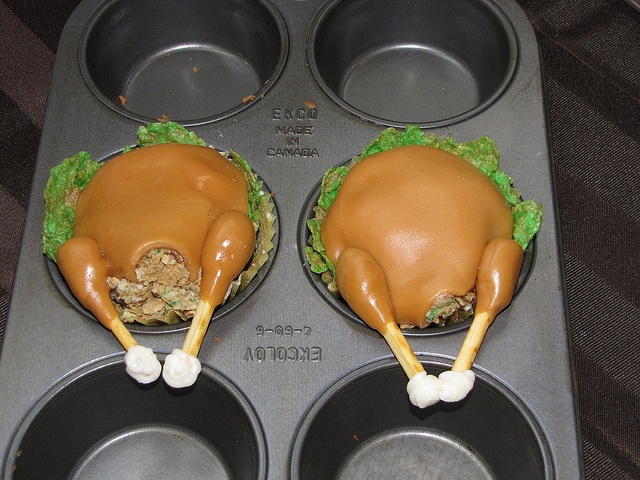 Happy Thanksgiving! by beaumontpete, via Flickr