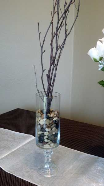 Ideas about dollar store centerpiece on pinterest