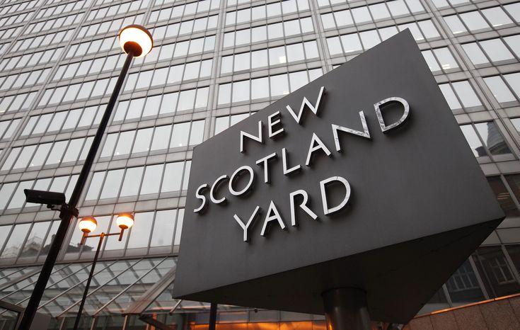 Metropolitan police solved just 6% of burglaries last year - Police Brutality