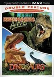 Dinosaurs Double Feature: Dinosaurs Alive!/Dinosaurs: Giants of Patagonia [DVD], 20007980