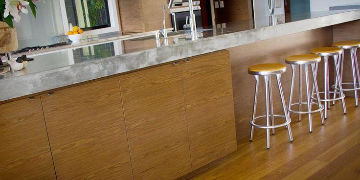 Mixed elements make tables