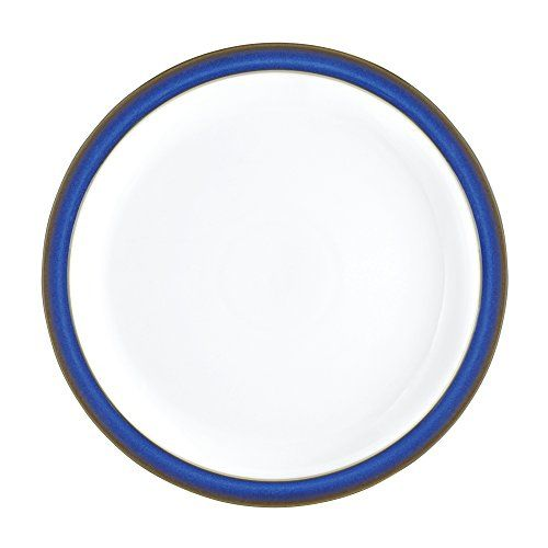 From 9.60 Denby Imperial Blue Dinner Plate 26.5 Cm