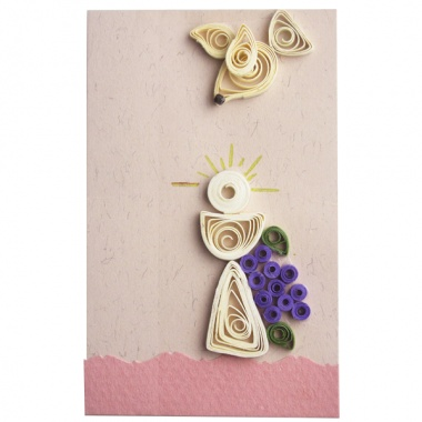 quilling religious cards | Scot Quilling | Quilling cards | Cards for all ocations - Chalice ...