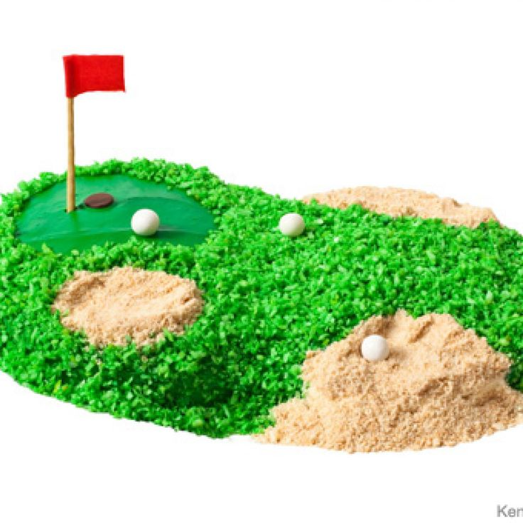 7 Sports Birthday Cake Designs - parenting.com
