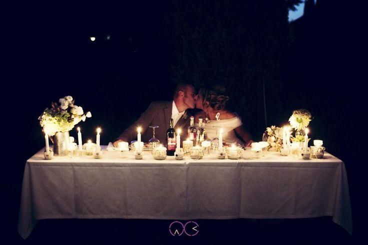 Real Wedding | Tuscany, Italy | Alessandro Baglioni