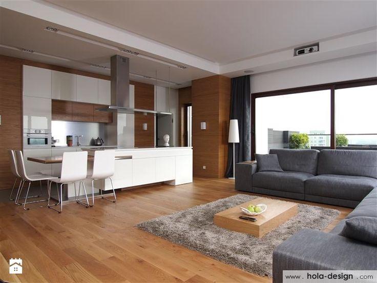 Salon - zdjęcie od HOLA Design - Salon - HOLA Design