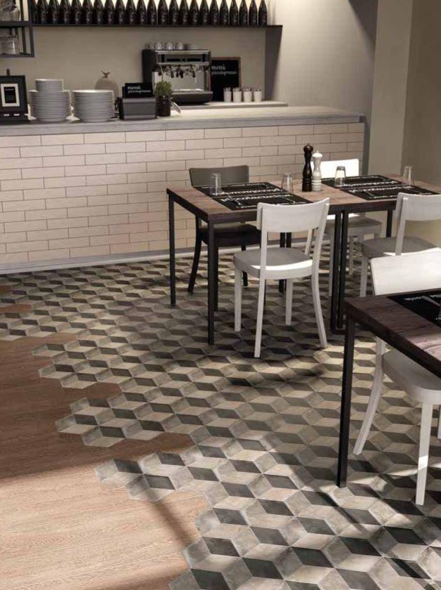 Pavimenti In Cucina. Gallery Of Pavimenti Per Cucina Moderna Latest ...