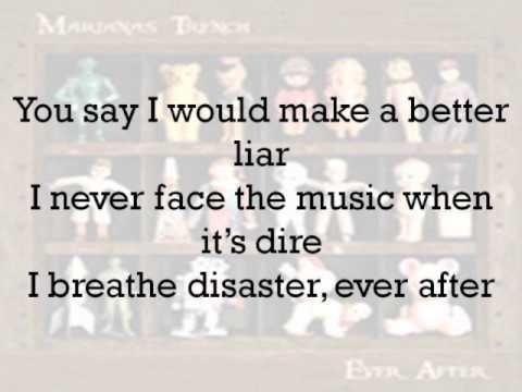 Übersetzung Marianas Trench - Ever After Songtext, …