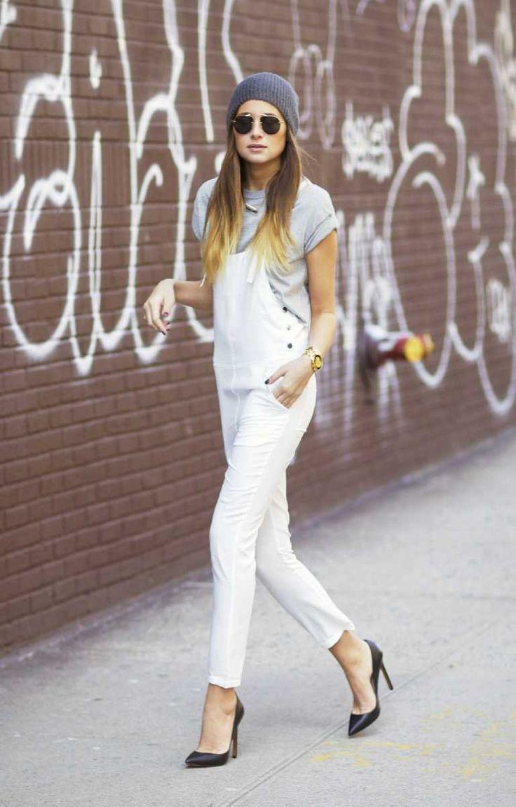 Danielle Bernstein, New York.