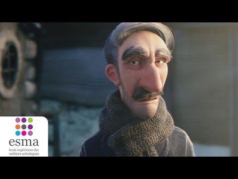 ESMA 2015 - Rubato (French Subtitles)