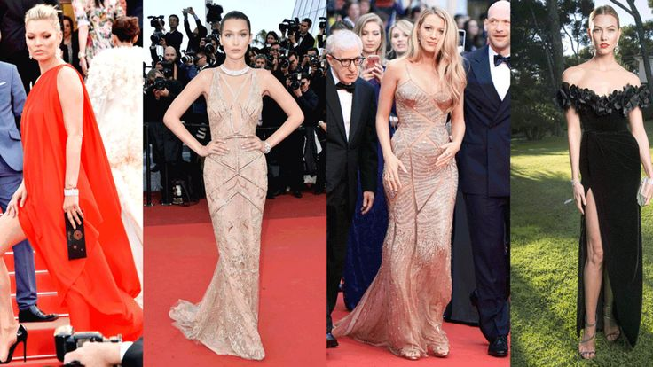 #TheLIST Best Dressed: Cannes Film Festival Edition: See our picks for the best looks at the French Riviera. 