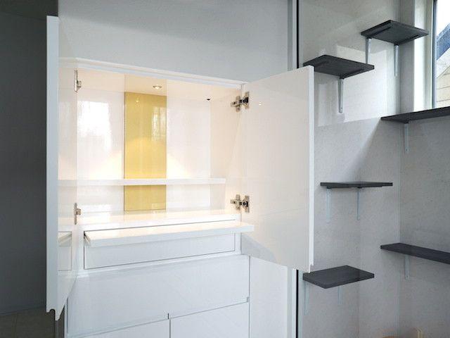 特注仏壇キャビネット キャビネット サイドボード 札幌の家具屋 Simple Pleasure 2021 キャビネット 仏壇 家具屋