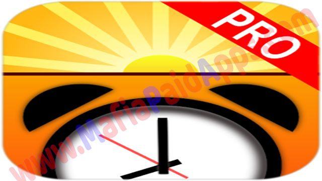 Gentle Wakeup Pro Alarm Clock v2.6.8 Apk for Android    Wake up gently and refreshed every day Turn your device into a sunrise simulator and wake up naturally by light. Light leads to biological processes in the body leaving the deep sleep phase and preparing for wake up.  You will have complete control over the wake up process Start the sunrise 20 minutes before your desired wake-up time and define your personal brightness level at the end. Add slowly increasing sounds of birds twittering…
