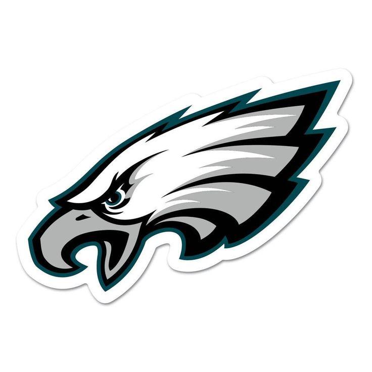 Philadelphia Eagles Logo on the GoGo Special Order