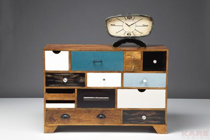 Dresser Malibu 14 Drawer