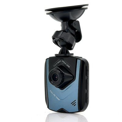 2.4 Inch TFT 5 Megapixel CMOS Wide Angle Car DVR - 1080p, Motion Detection, 4x Digital Zoom, G-Sensor, HDMI Port. http://aloesib.ro/hitechchina/new-gadget-cars-2-4-inch-tft-5-megapixel-cmos-wide-angle-1080p-car-dvr/