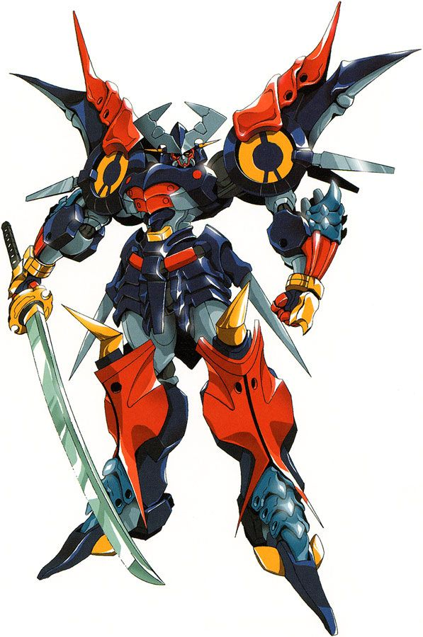 Dygenguar, Mecha, Super Robot Taisen, SRW