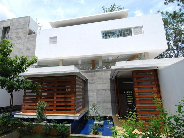 Gallery of House of Pavilions / Architecture Paradigm - 15