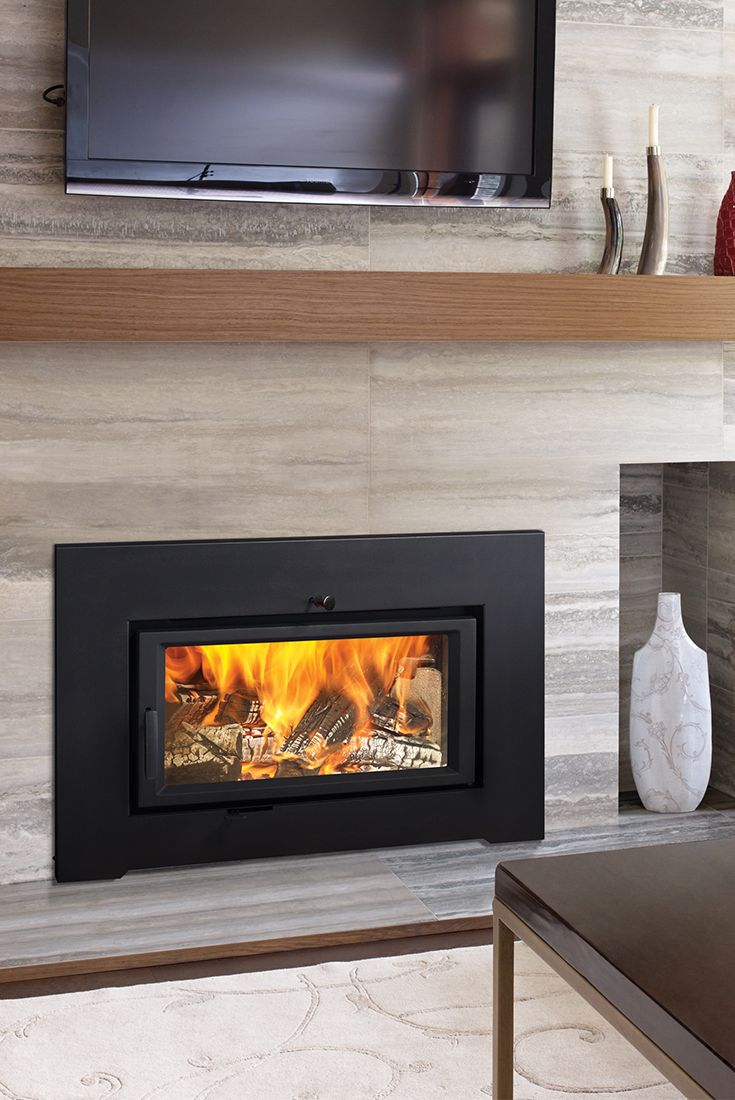 best 25 wood fireplace inserts ideas on pinterest faux