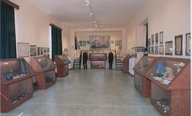 Μουσείο Α Παγκοσμίου Πολέμου Σκρα