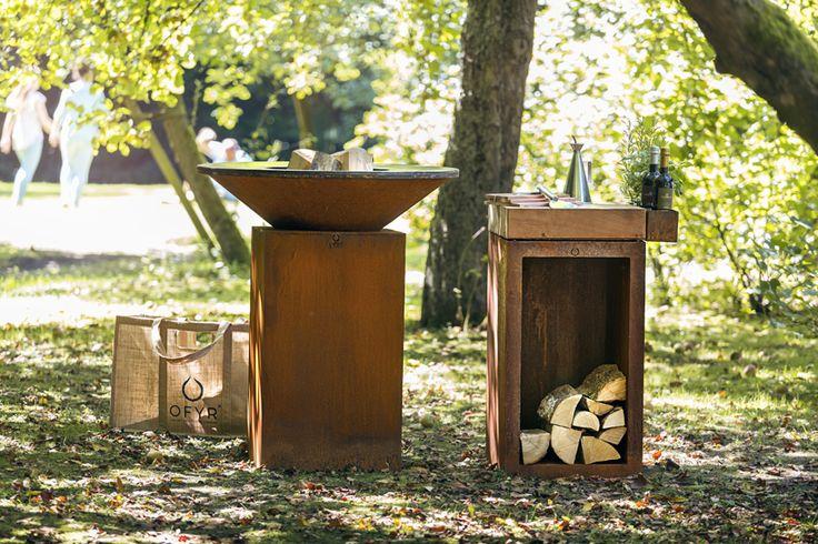 #OFYR #theartofoutdoorcooking #grill #plancha #design #outdoor #summer