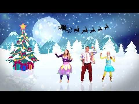 Oh Oh Oh! Il Ballo di Babbo Natale - Ciccio Pasticcio Band - Pepita ONLUS - Baby Dance - Bans - YouTube