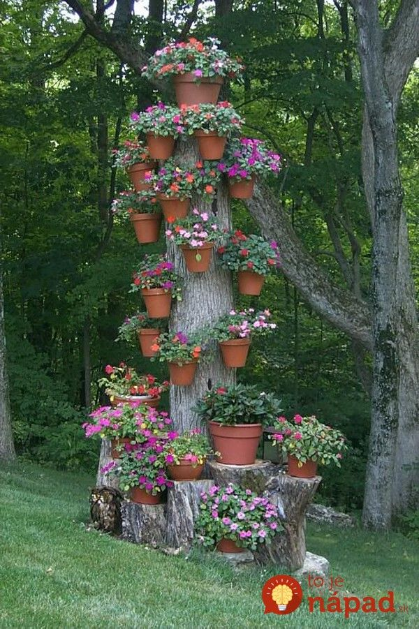 Dead-tree-turned-into-pretty-flowers.jpg (600×901)