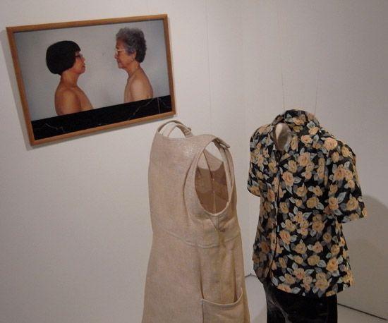 SAM singapore art museum at 8Q