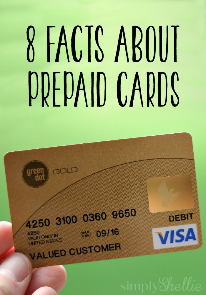 11 best credit cards images on pinterest credit cards 50th and everything you need to know about traveling with a prepaid card reheart Images