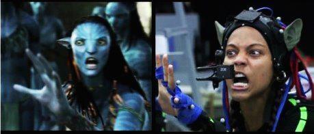 Cómo se hizo 'Avatar'  http://www.sensacine.com/peliculas/pelicula-61282/  #SensaCine #Avatar