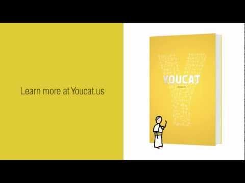YOUCAT - Book Trailer. Use YouCat with our young people ...