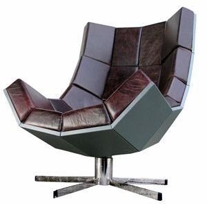 Villain chair (£4,491.36)