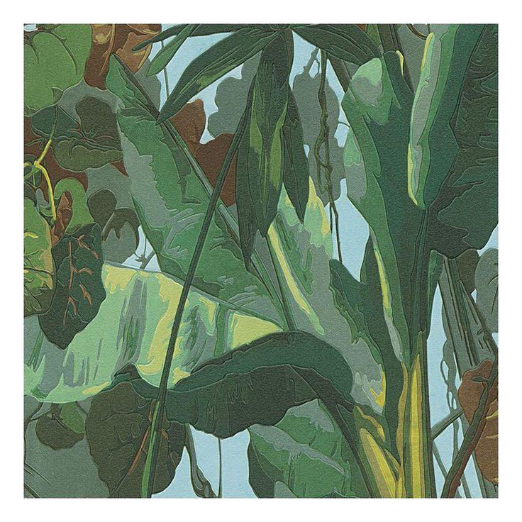 Papier Peint As-Creation Vinyle Réf. 958981 - Revêtement sol et mur